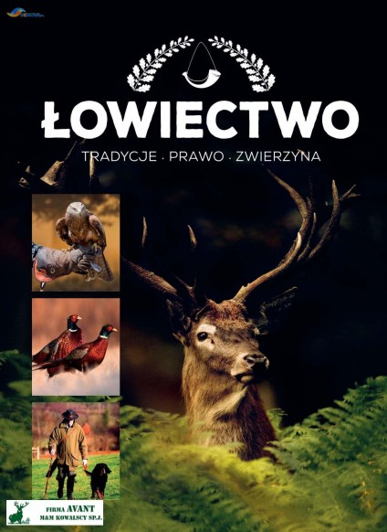 K. ŁOWIECTWO