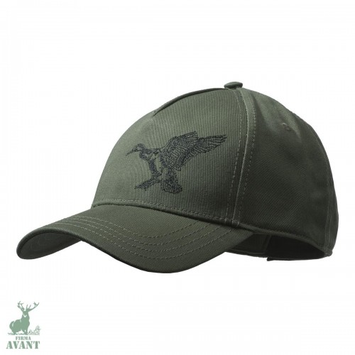 BERETTA DUCK CAP GREEN