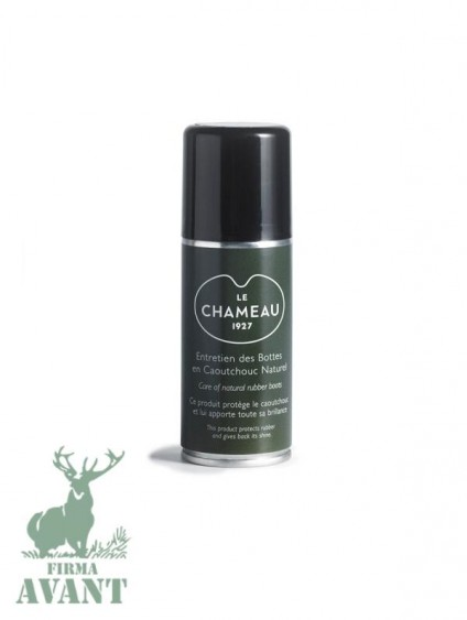 SPRAY DO KALOSZY LE CHAMEAU 80ML