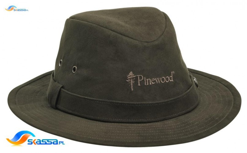 KAPELUSZ PINEWOOD HUNTING HAT 9516