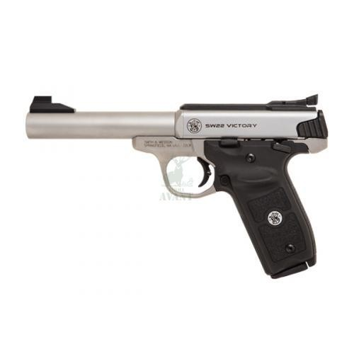 PISTOLET SMITH&WESSON 22 VICTORY TARGET
