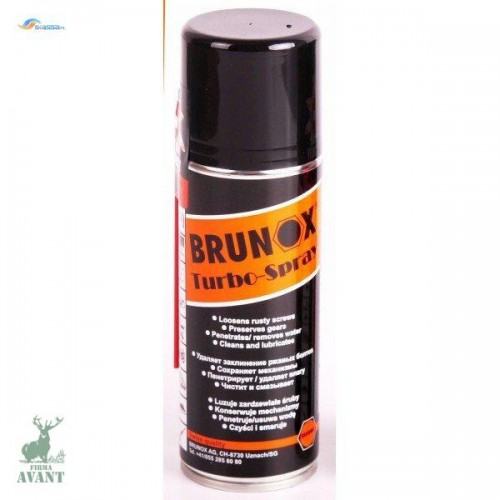 OLEJ BRUNOX 200 ML